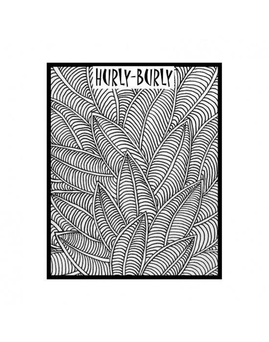 Texture H. Breil Hurly-Burly