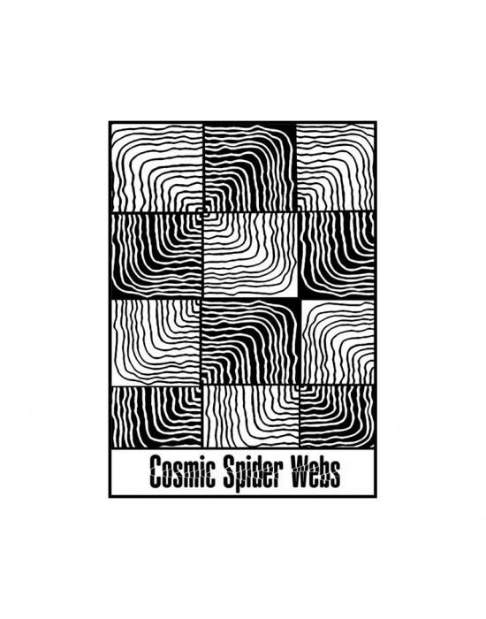H. Breil Texture Cosmic Spider Webs