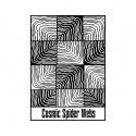 Texture H. Breil Cosmic Spider Webs