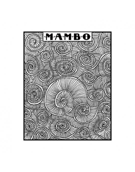 H. Breil Texture Mambo