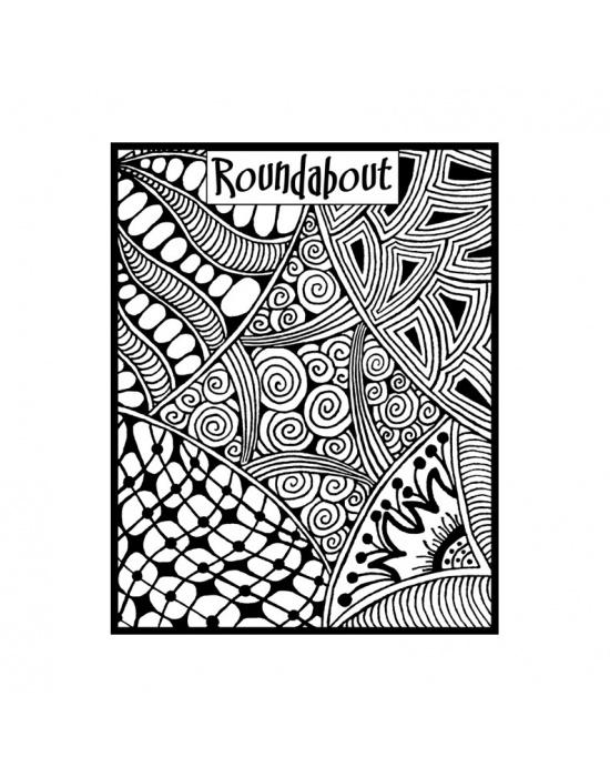 H. Breil Texture Roundabout
