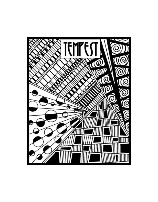 Texture H. Breil Tempest