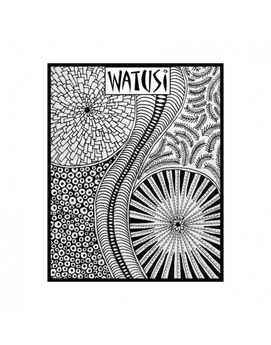 H. Breil Texture Watusi
