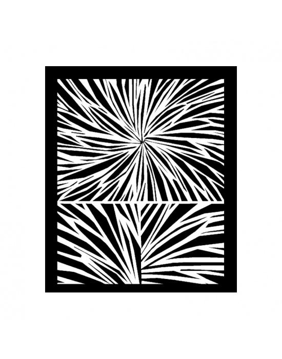 Texture H. Breil Radiating rays