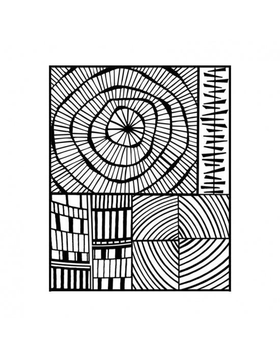 Texture H. Breil Twilight Zone