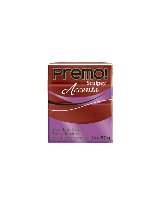 Premo! Accents 57 g 2 oz Bronze Nr 5519