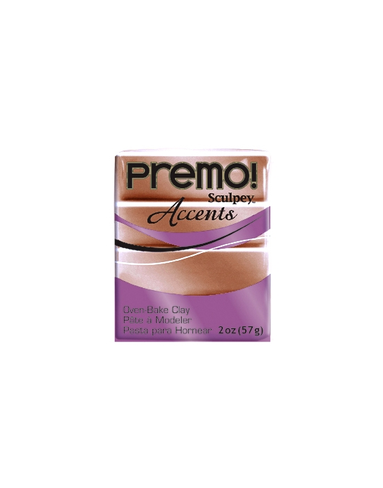 Premo! Accents 57 g 2 oz Copper Nr 5067