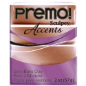 Premo! Accents 57 g Cuivre N° 5067