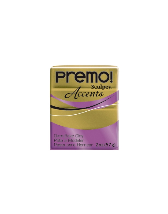 Premo! Accents 57 g 2 oz Antique Gold Nr 5517