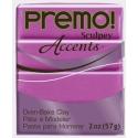Premo! Accents 57 g Perle magenta N° 5029
