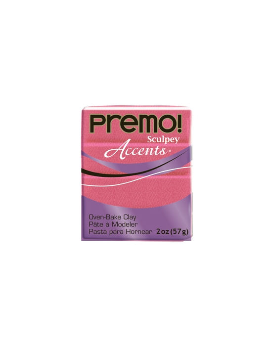 Premo! Accents 57 g 2 oz Sunset Pearl Nr 5115