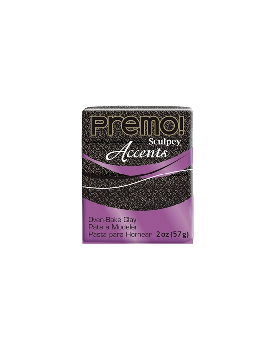 Premo! Accents 57 g Paillettes Twinkle N° 5540