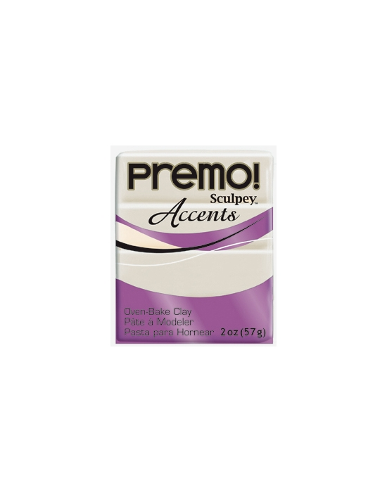 Premo! Accents 57 g Translucide Frost N° 5527