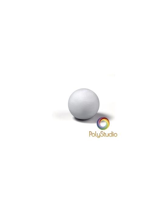 10 boules de ouate ø 1,5 cm
