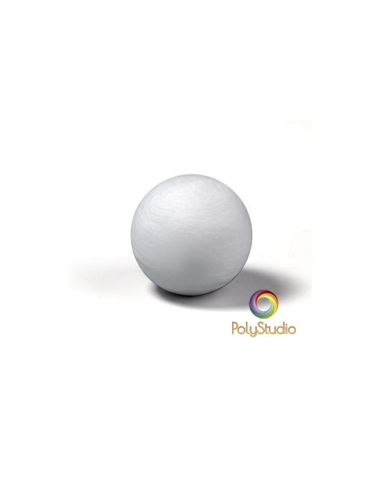 Boule ouate diam. 2,5 cm