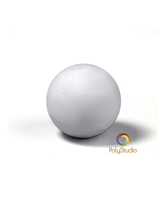 Boule ouate diam. 3,5 cm