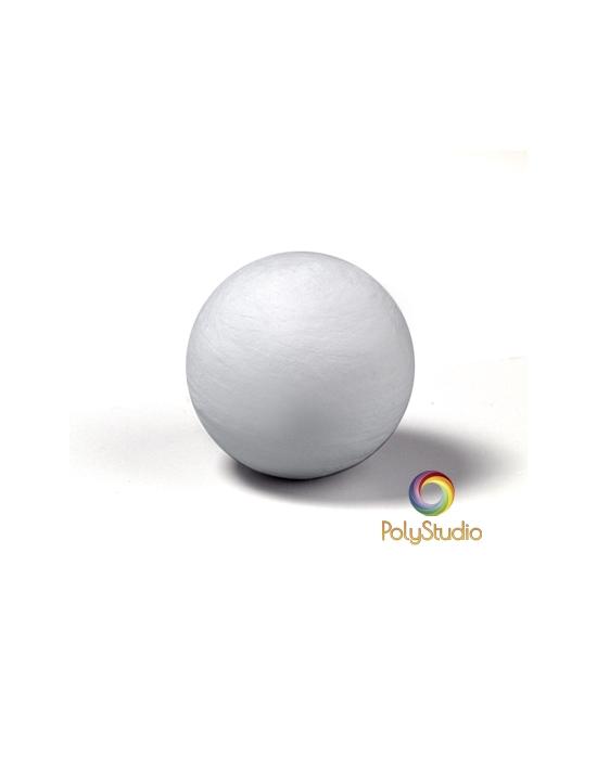 10 cotton balls ø 3 cm