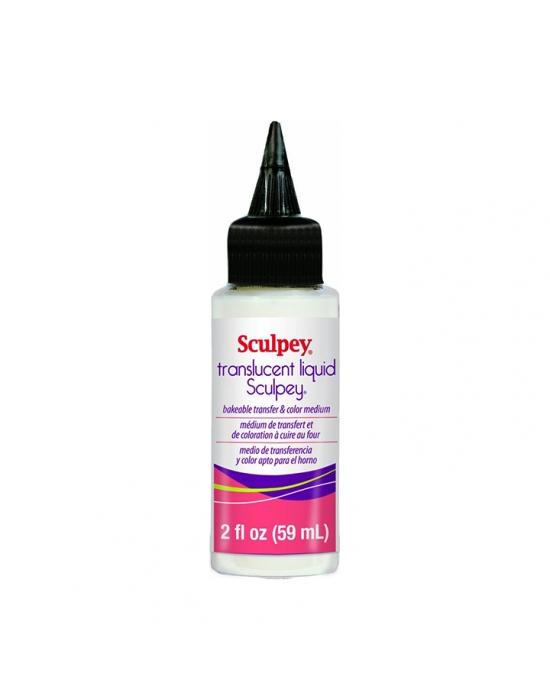 Sculpey Liquide Translucide