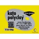 KATO Polyclay 56 g (2 oz) Yellow