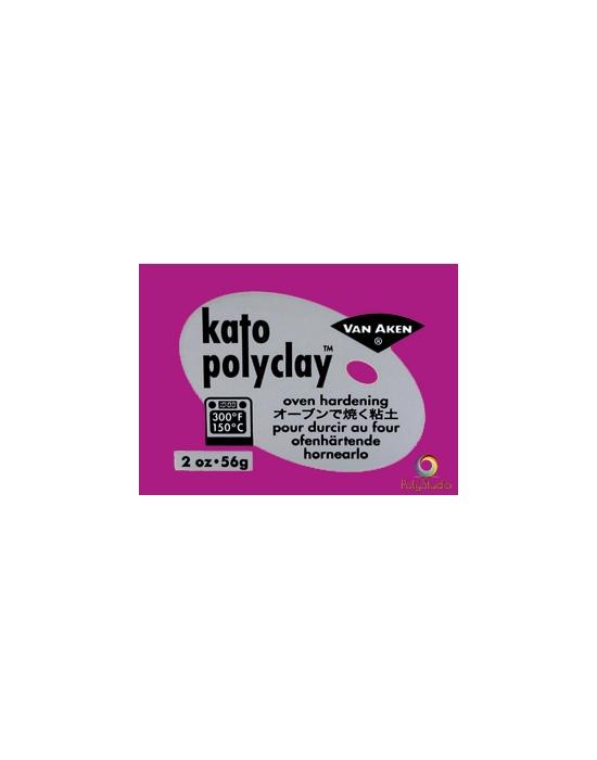KATO Polyclay- 56 g Magenta