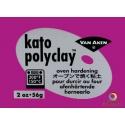 KATO Polyclay 56 g (2 oz) Magenta