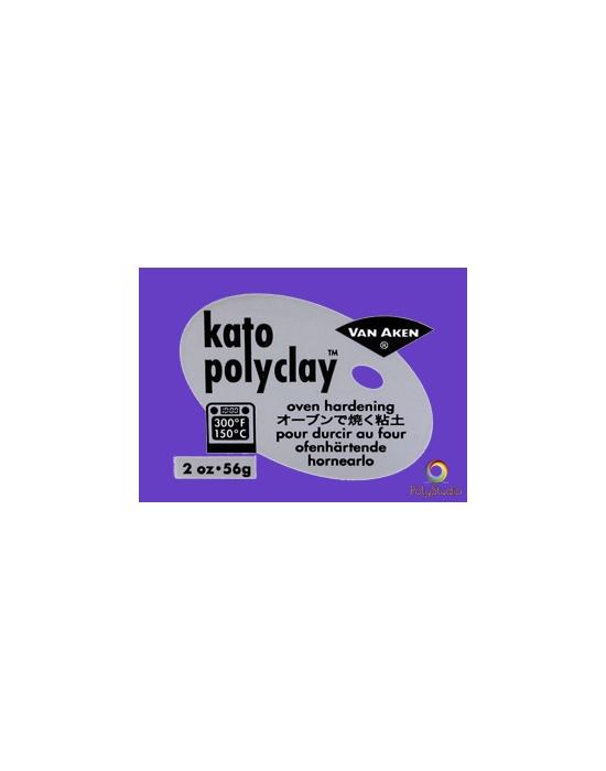 KATO Polyclay 56 g Purple