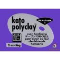 KATO Polyclay 56 g (2 oz) Violet