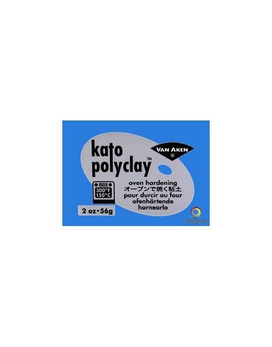 KATO Polyclay 56 g (2 oz) Turquoise
