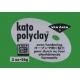 KATO Polyclay 56 g Vert