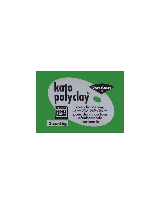 KATO Polyclay 56 g Green