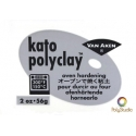 KATO Polyclay 56 g Blanc