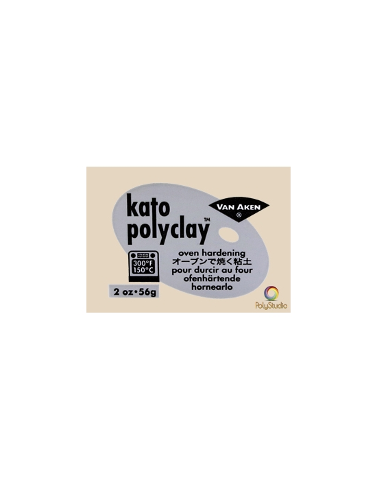 KATO Polyclay 56 g Beige Flesh