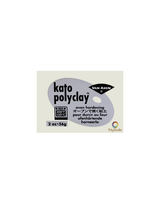 KATO Polyclay 56 g Perle nacré