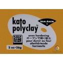 KATO Polyclay 56 g Métallique Or