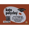 KATO Polyclay 56 g (2 oz) Copper metal