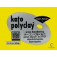 KATO Polyclay 354 g (12.5 oz) Yellow