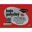 KATO Polyclay 354 g (12.5 oz) Red