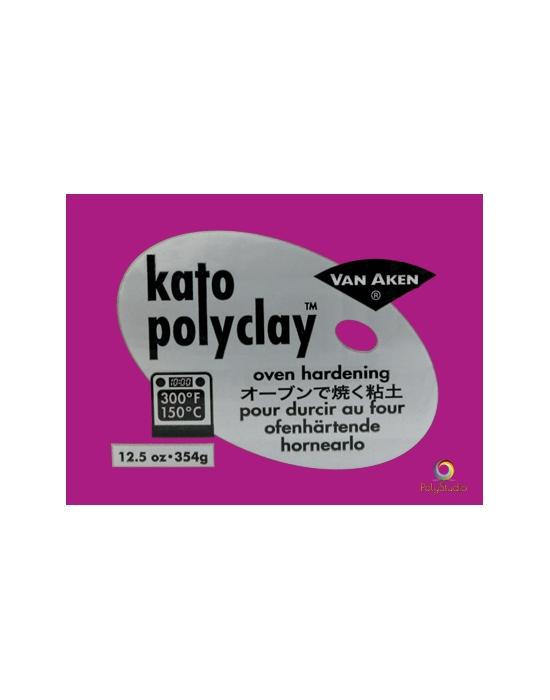 KATO Polyclay 354 g Magenta