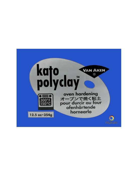 KATO Polyclay 354 g (12.5 oz) Ultra Blue