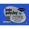 KATO Polyclay 354 g Bleu