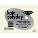 KATO Polyclay 354 g Translucide