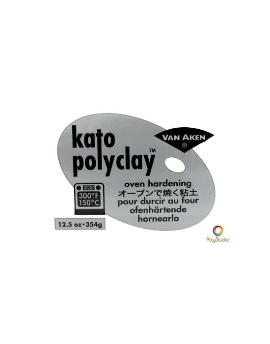 KATO Polyclay 354 g (12.5 oz) White