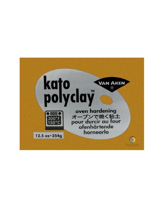 KATO Polyclay 354 g Métallic Gold