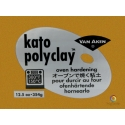 KATO Polyclay 354 g (12.5 oz) Gold metal