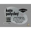 KATO Polyclay 354 g Métallique Argent