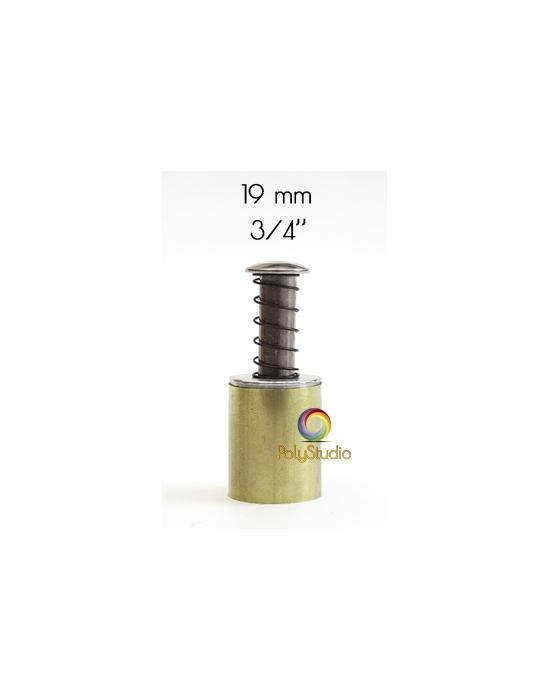 Emporte-pièce Kemper Rond 19 mm