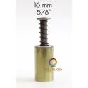 Emporte-pièce Kemper Rond 16 mm