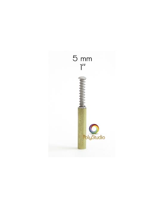 Kemper cutter Round 5 mm
