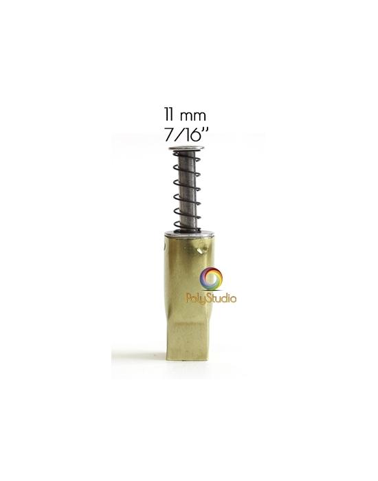 Emporte-pièce Kemper Carré 11 mm