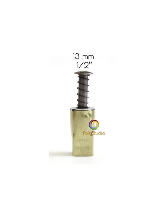 Emporte-pièces Kemper Carré 13 mm